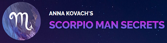 Scorpio man love secrets