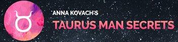 Taurus love secrets